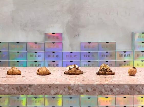 彩色水磨石